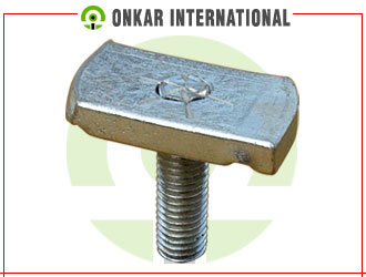 Hammer Head Channel Nut